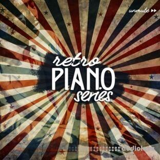Unmute Retro Piano Series