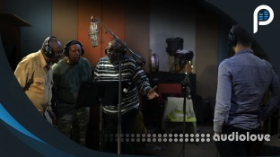PUREMIX Matt Ross-Spang Episode 4 Recording The Masqueraders