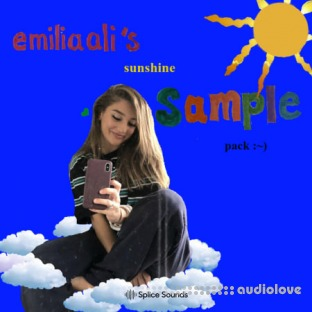 Splice Sounds Emilia Alis Sunnshine Sample Pack