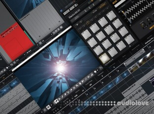 Groove3 Cubase Working to Film Explained