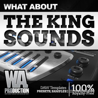 WA Production The KING Sounds
