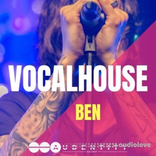 Audentity Records Vocal House Ben