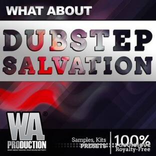 WA Production Dubstep Salvation