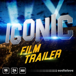 Epic Stock Media Iconic Film Trailer