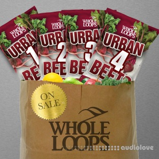 Whole Loops Urban Beets Bundle