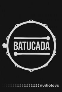 8Dio Legion Series 33 Drummers: Batucada