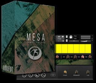 Umlaut Audio MESA