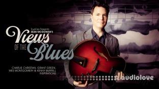 Truefire Sean McGowan Views of the Blues