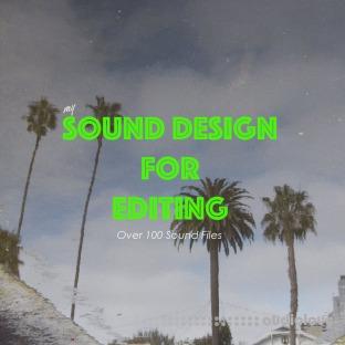 Daniel John Peters Sound Design For Editing
