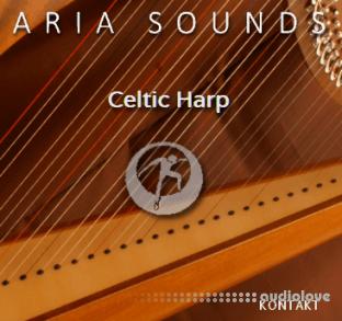 ARIA Sounds Celtic Harp
