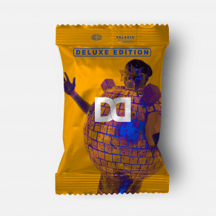 Palagin Estrada Vol.1 (Pop Drum Kit)