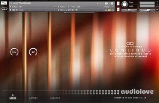 Karanyi Sounds Continuo v1.1