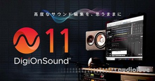 DigiOn DigiOnSound 11