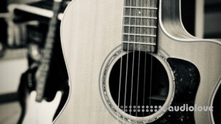 Udemy 84 chords in one week - Guitar