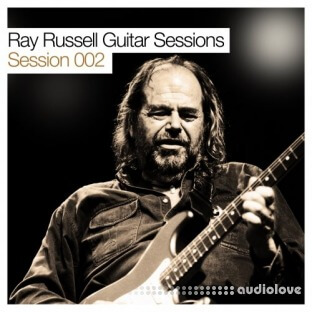 Samplephonics Ray Russell Guitar Sessions