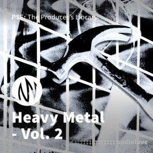 PSE: The Producers Library Heavy Metal Vol.2