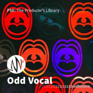 PSE: The Producers Library Odd Vocal