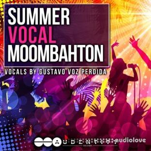 Audentity Records Summer Vocal Moombahton
