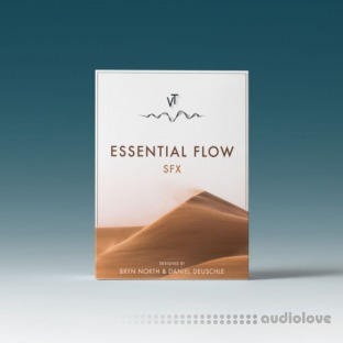 Visual Tone Essential Flow Sound Effects