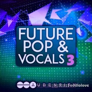 Audentity Records Future Pop And Vocals 3