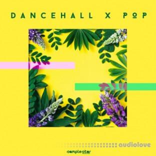 Samplestar Dancehall x Pop