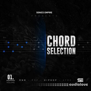 Sonics Empire Chord Selection Volume 1