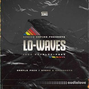 Sonics Empire Lo-Waves
