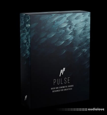 Pulse Sound Effects Pulse WAV