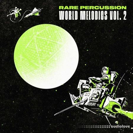 RARE Percussion World Melodics Vol.2