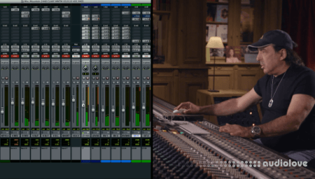 MixWithTheMasters Deconstructing A Mix 34 Chris Lord-Alge