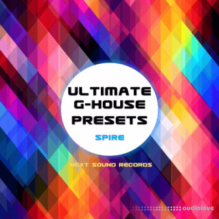 Next Sound Records Ultimate G-House Synth Presets