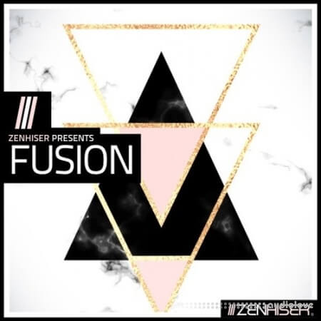 Zenhiser Fusion WAV MiDi
