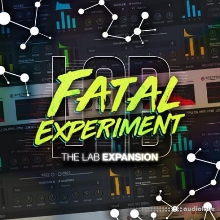 Industry Kits Fatal Experiment The Lab