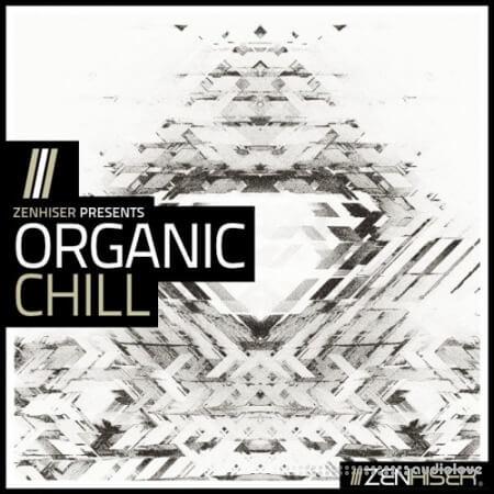 Zenhiser Organic Chill WAV MiDi
