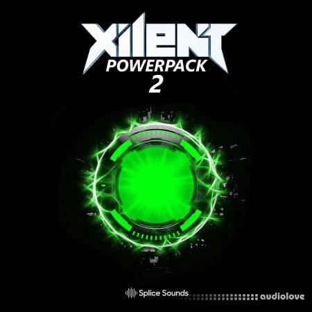 Splice Sounds XILENT Powerpack 2 WAV