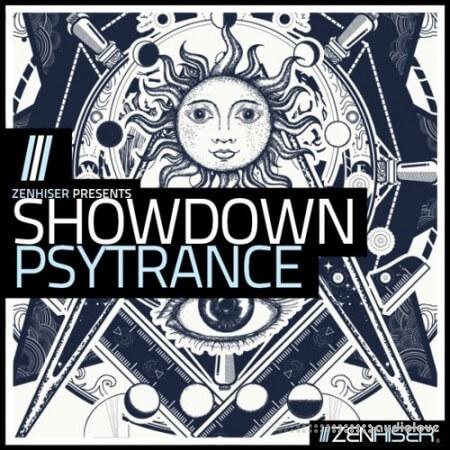 Zenhiser Showdown Psytrance