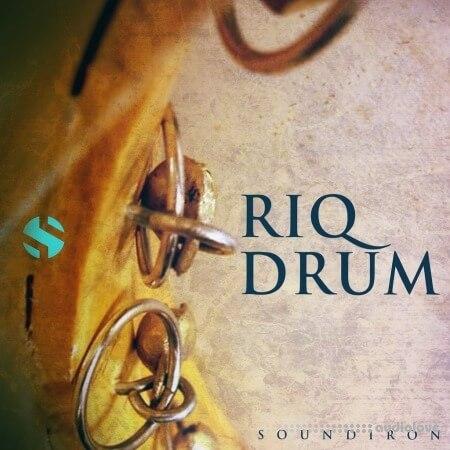 Soundiron Riq Drum v2.0 KONTAKT