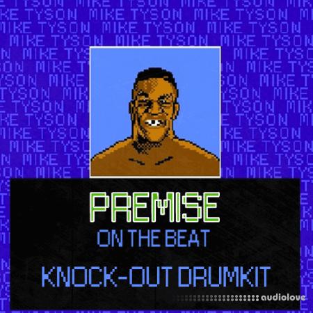 Premise Knock-Out Drum Kit