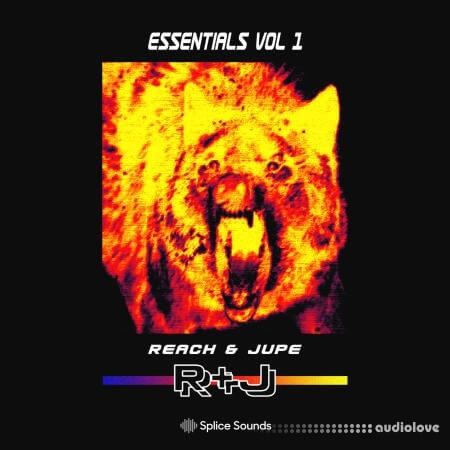Splice Sounds Reach and Jupe Essentials Sample Pack