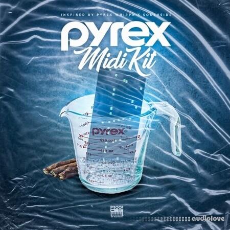 ProofOnTheTrack PYREX Midi Kit WAV MiDi