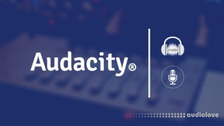 Udemy Audacity for beginners 2020 Learn Audacity in 30 minute TUTORiAL
