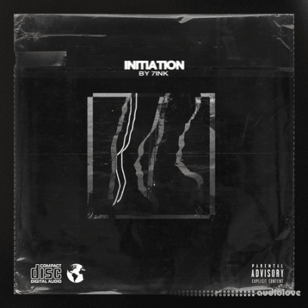 7ink Initiation Drum Kit WAV