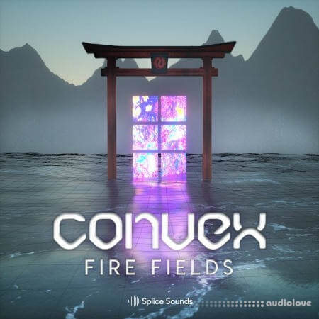 Splice Sounds Convex presents Fire Fields WAV