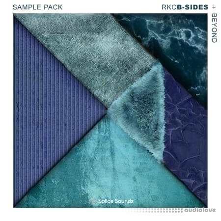 Splice Sounds RKCB Sample Pack WAV