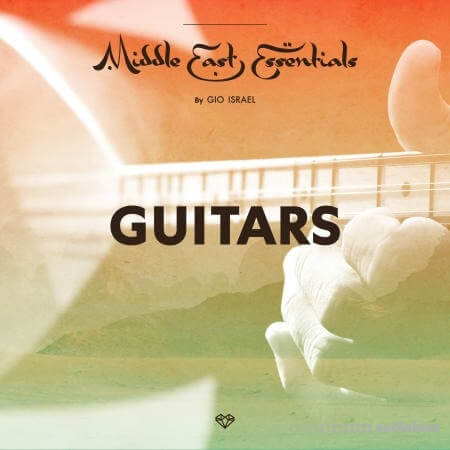 Gio Israel Middle East Essentials Guitars