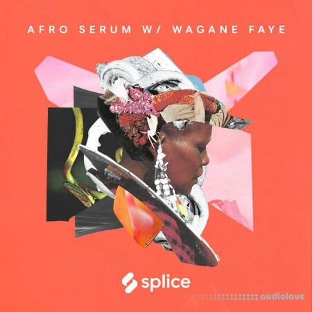 Splice Sessions Senegalese Serum with Wagane Faye WAV MiDi