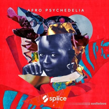 Splice Sound Sessions Afro Psychedelia WAV