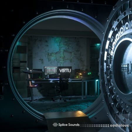 Splice Sounds VIRTU The Vault Vol.1 WAV