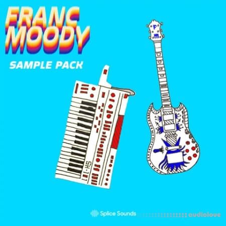 Splice Sounds Franc Moody Sample Pack WAV