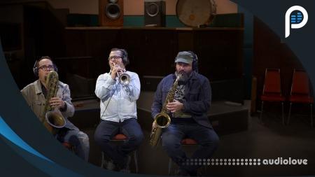 PUREMIX Matt Ross-Spang Episode 6 Recording The Horns TUTORiAL